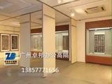 温州办公室隔断墙